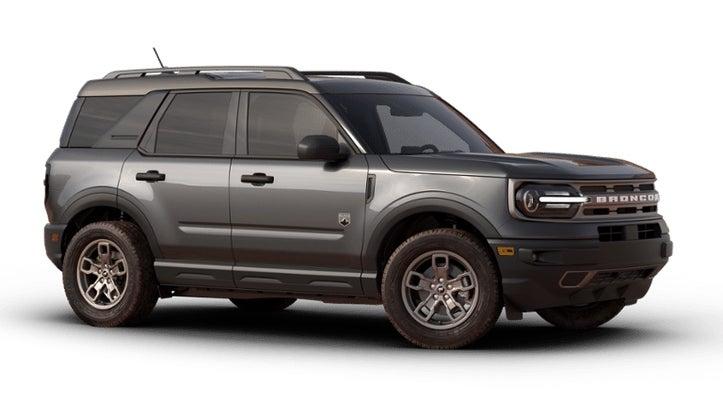 2021 Ford Bronco Sport Big Bend 4x4 in Medford, OR ...